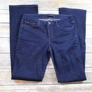 Joe''s Jeans Muse Dark Wash Bootcut Jeans Size 28